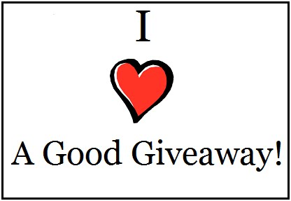 How to do blog giveaways