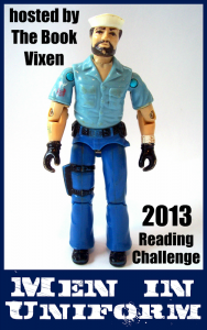 2013 Men in Uniform Reading Challenge
