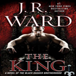 Review: The King by JR Ward (Black Dagger Brotherhood #12)