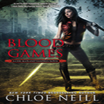 Review: Blood Games by Chloe Neill (Chicagoland Vampires #10)