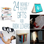Silly/Awesome Stuff – Insanely Clever Gifts For Book Lovers