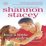 Review: Love a Little Sideways by Shannon Stacey (Kowalski Family #7)