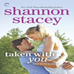 Review: Taken With You by Shannon Stacey (Kowalski Family #8)