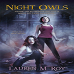 Review: Night Owls by Lauren M Roy (Night Owls #1)