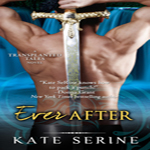 Early Review: Ever After by Kate SeRine (Transplanted Tales #4)