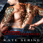 Review: Grimm Consequences by Kate SeRine (Transplanted Tales #1.5)