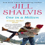 Anne Reviews: One in a Million by Jill Shalvis (Lucky Harbor #12)