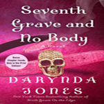 Review: Seventh Grave and No Body by Darynda Jones (Charley Davisdon #7)