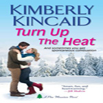 Review: Turn Up the Heat by Kimberly Kincaid (Pine Mountain #1)