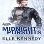 Anne Reviews: Midnight Pursuits by Elle Kennedy (Killer Instincts #4)