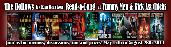 Hollows ReadALong Banner