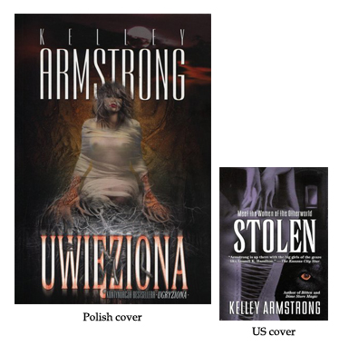 armstrong foreign covers