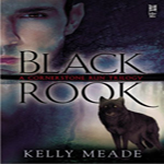 Review: Black Rook by Kelly Meade (Cornerstone Run #1)
