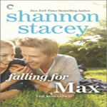 Review: Falling for Max by Shannon Stacey (Kowalski Family #9)