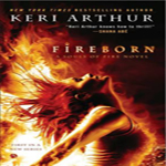 Anne Reviews: Fireborn by Keri Arthur (Souls of Fire #1)