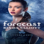 Review: Forecast by Rinda Elliott (Sisters of Fate #2)