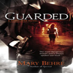 Anne Reviews:  Guarded by Mary Behre (Tidewater #2)
