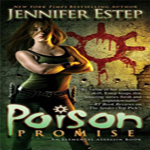 Review: Poison Promise by Jennifer Estep (Elemental Assassin #11)