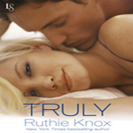 Anne Reviews:  Truly by Ruthie Knox (New York #1)