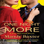 Review: One Night More by Mandy Baxter (US Marshals #1)