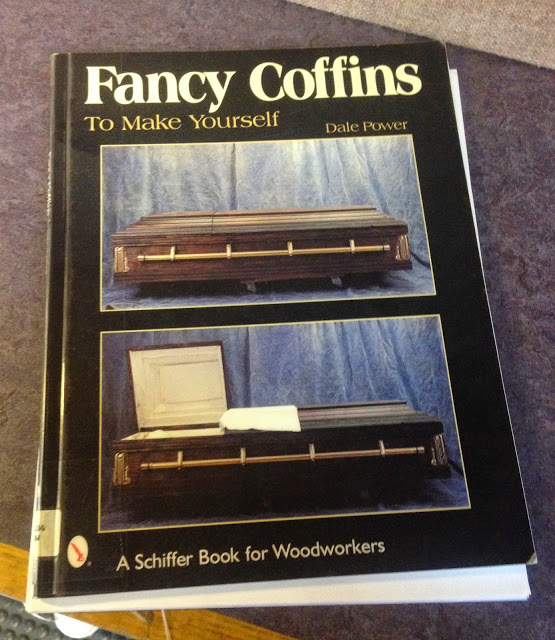 Coffin book 1