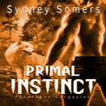 Review: Primal Instinct by Sydney Somers (Pendragon Gargoyles #0.5)
