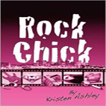 Series Review: Rock Chick by Kristen Ashley (Books 1 – 8)