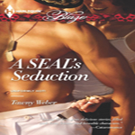 Thrifty Thursday Review:  A SEAL's Seduction by Tawny Weber (Uniformly Hot SEAL's #1)