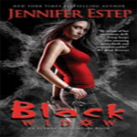 Review: Black Widow by Jennifer Estep (Elemental Assassin #12)
