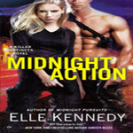 Anne Reviews: Midnight Action by Elle Kennedy (Killer Instincts #5) plus giveaway